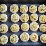 Cheese Stuffed Mushrooms recipe - step 7