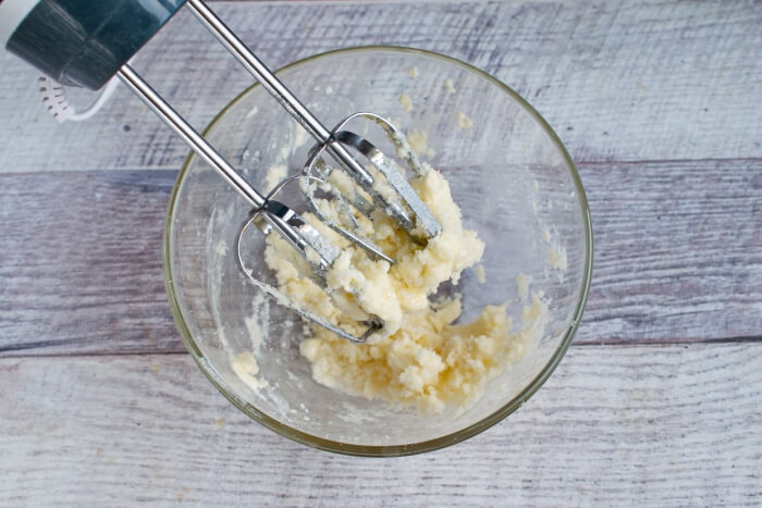 Cinnabun Cookies recipe - step 1