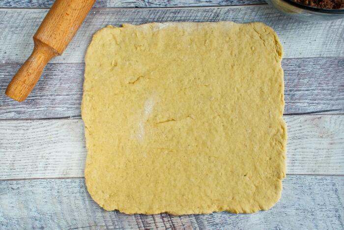 Cinnabun Cookies recipe - step 7