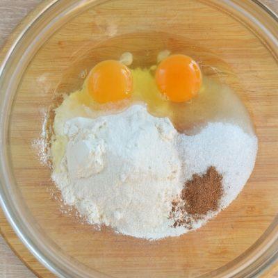 Classic Apple Cobbler recipe - step 4
