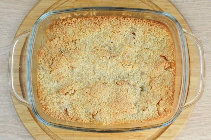 Classic Apple Cobbler recipe - step 6