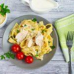 Chicken Pasta Recipes