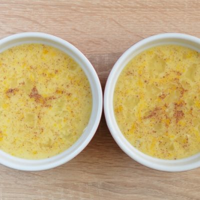 Quick Baked Rice Pudding recipe - step 4