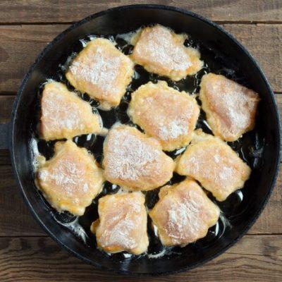 Crispy Sesame Chicken recipe - step 4