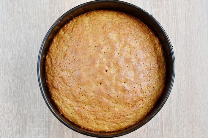 Easy Carrot Cake recipe - step 6
