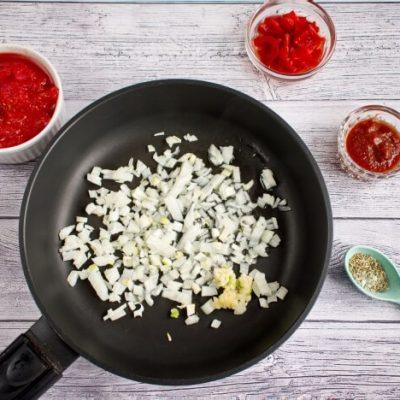 Easy Low-Carb Mozzarella Chicken recipe - step 4