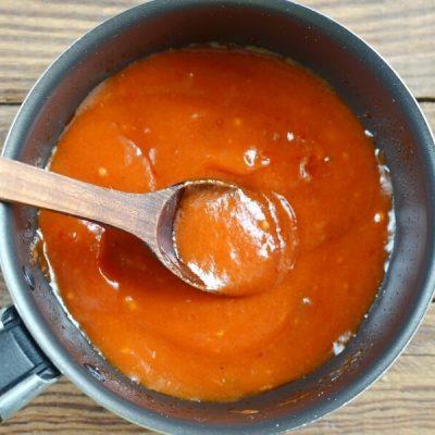 Keto Flaming Hot Chicken Wings recipe - step 4