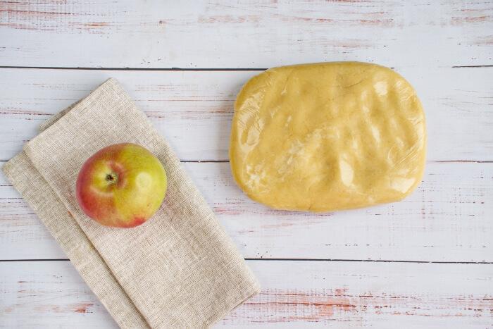 Easy Apple Galette recipe - step 3