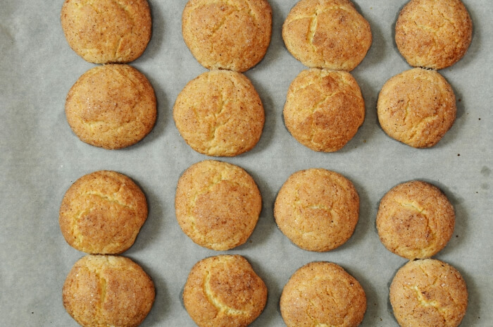 Homemade Snickerdoodle Cookies recipe - step 7
