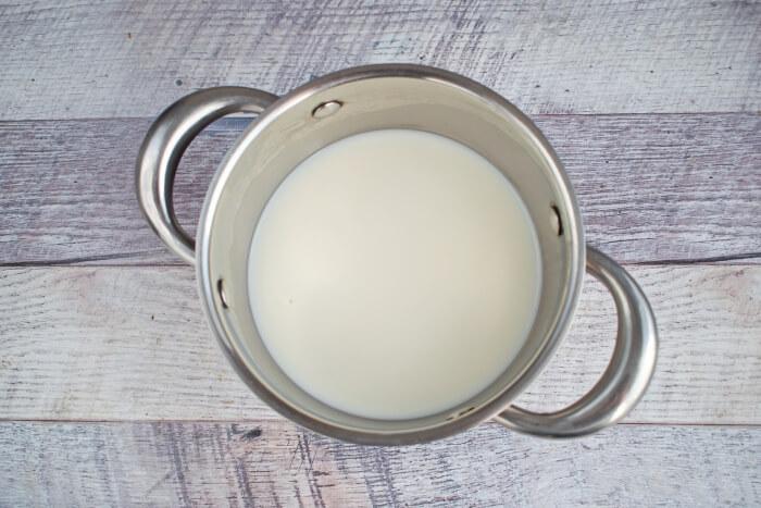 Homemade Vanilla Custard recipe - step 2