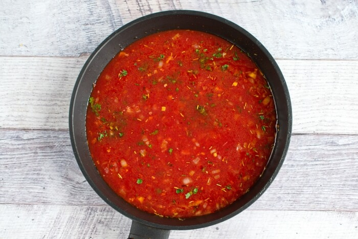 Juicy Beef Meatballs recipe - step 5