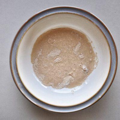 Easy Keto Bread recipe - step 3