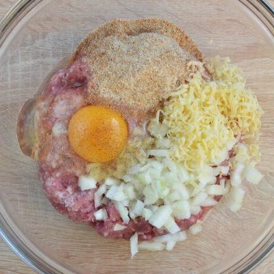 One-Pot Meatballs with Spaghetti recipe - step 1
