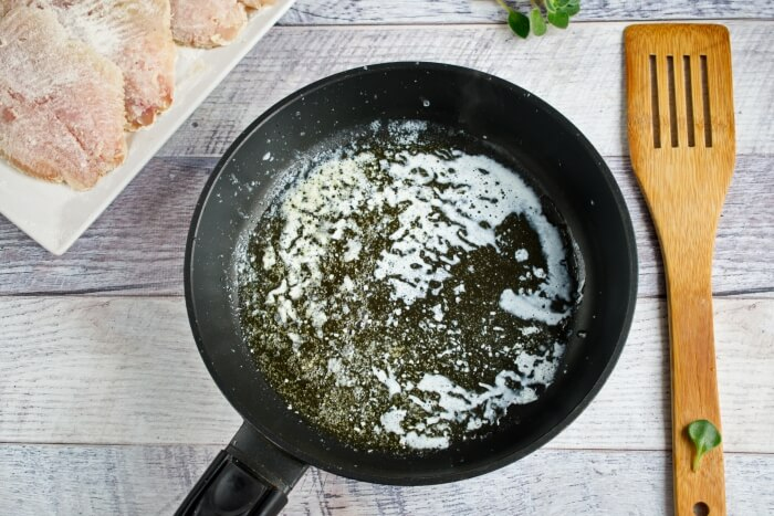 Pan-Fried Tilapia Fillets recipe - step 3