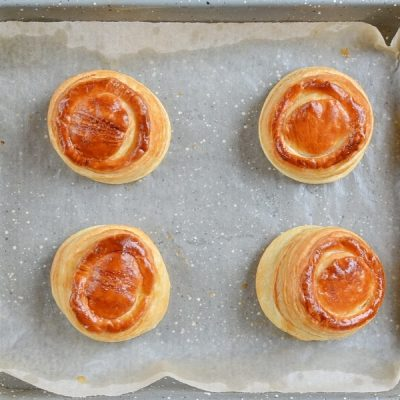 Easy Puff Pastry Cups recipe - step 6