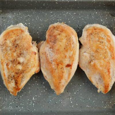 Spicy Baked Chicken recipe - step 4