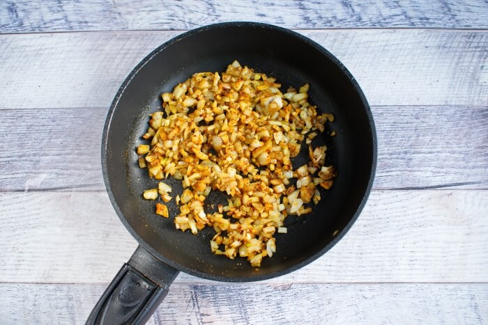 Keto Spicy Chicken Curry recipe - step 3