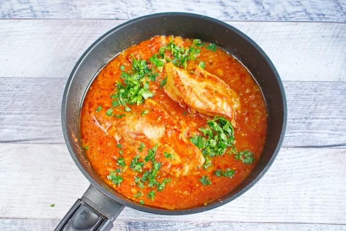 Keto Spicy Chicken Curry recipe - step 6