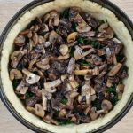 Spinach and Cheese Quiche recipe - step 6