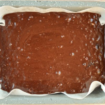 Super Simple Brownies recipe - step 4