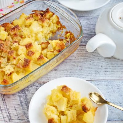 Sweet Pineapple Stuffing Recipe - Fruit Stuffing Ideas for Baking - Simple and Quick Sweet Pineapple Stuffing Recipe