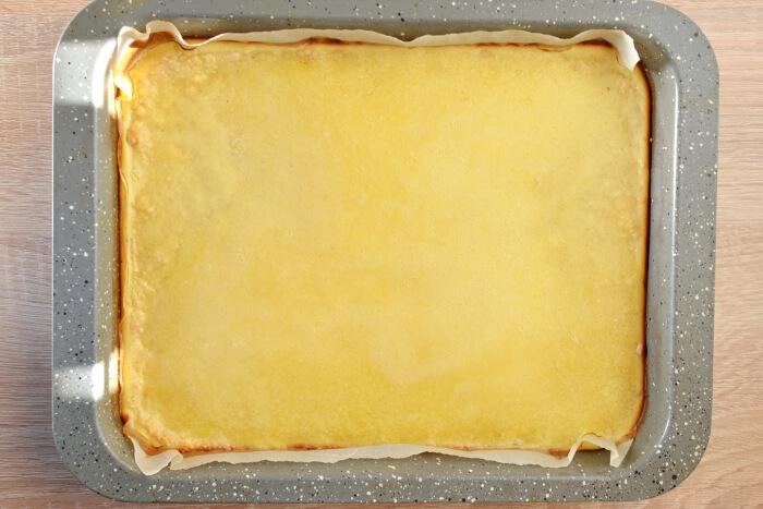 Tangy Lemon Squares recipe - step 5