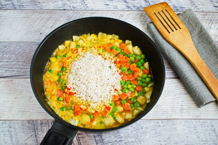 Turmeric Spiced Rice recipe - step 3