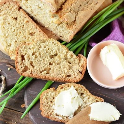 Colonial-Style Brown Bread Recipe-Colonial Brown Bread Recipe-Boston Brown Bread Recipe
