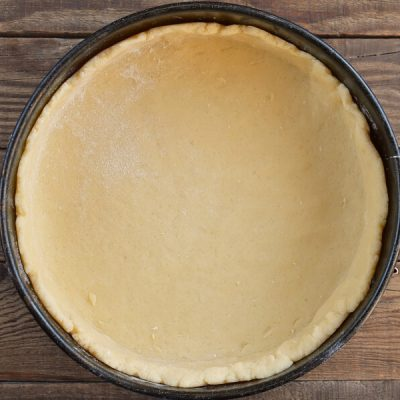 Creamy Pumpkin Pie recipe - step 3