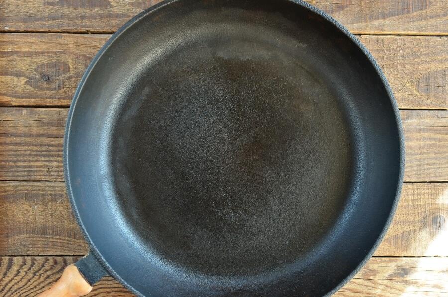 Blackened Cajun Fish recipe - step 2