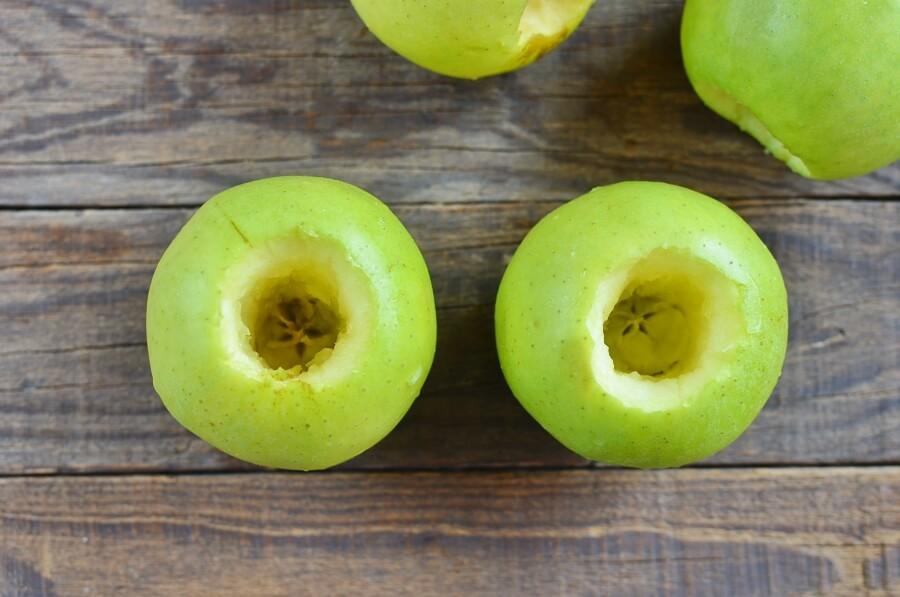 Cinnamon Baked Apples recipe - step 2