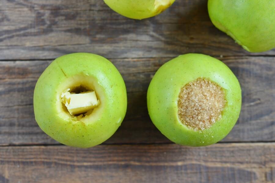 Cinnamon Baked Apples recipe - step 3