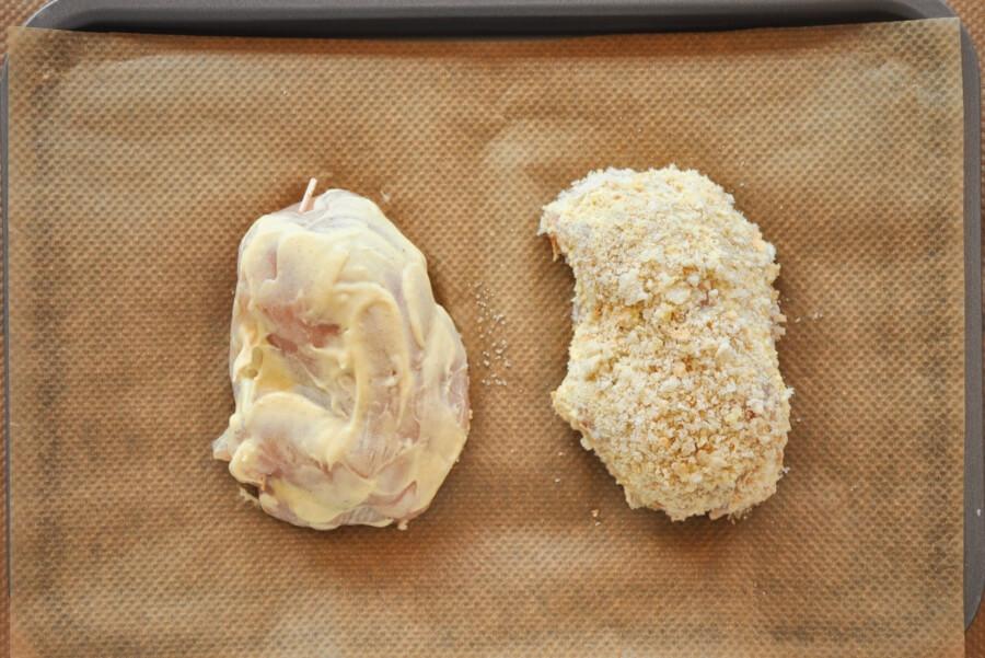 Classic Chicken Cordon Bleu recipe - step 6