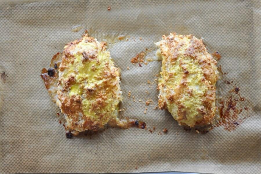Classic Chicken Cordon Bleu recipe - step 8