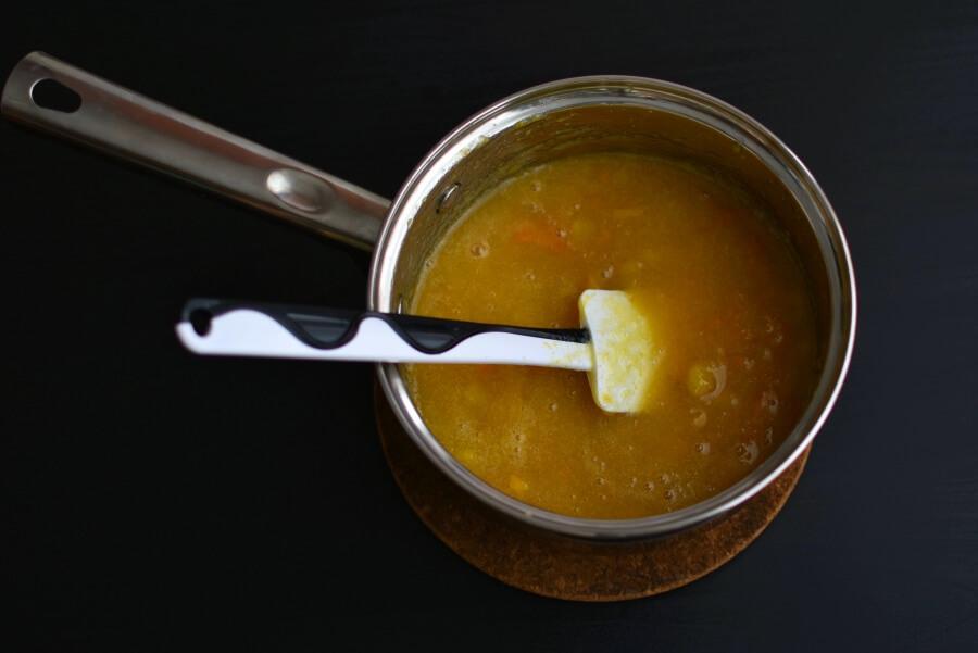 Persimmon Jam recipe - step 2