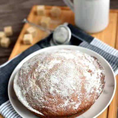 How to Cook Easy Vanilla Sponge Recipe - The Best Basic Recipe for Vanilla Sponge Cake - Moist Vanilla Sponge Cake Recipe
