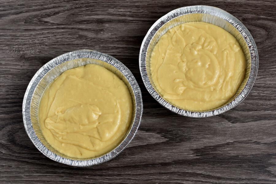 Easy Vanilla Sponge recipe - step 6