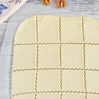 Hungarian Kiffle Cookies recipe - step 6