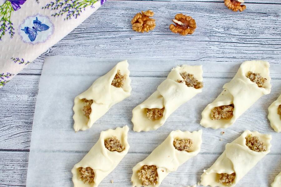 Hungarian Kiffle Cookies recipe - step 8