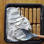 Authentic Italian Tiramisu recipe - step 3