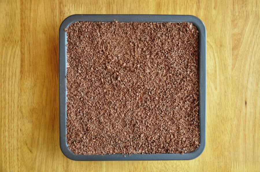 Authentic Italian Tiramisu recipe - step 5