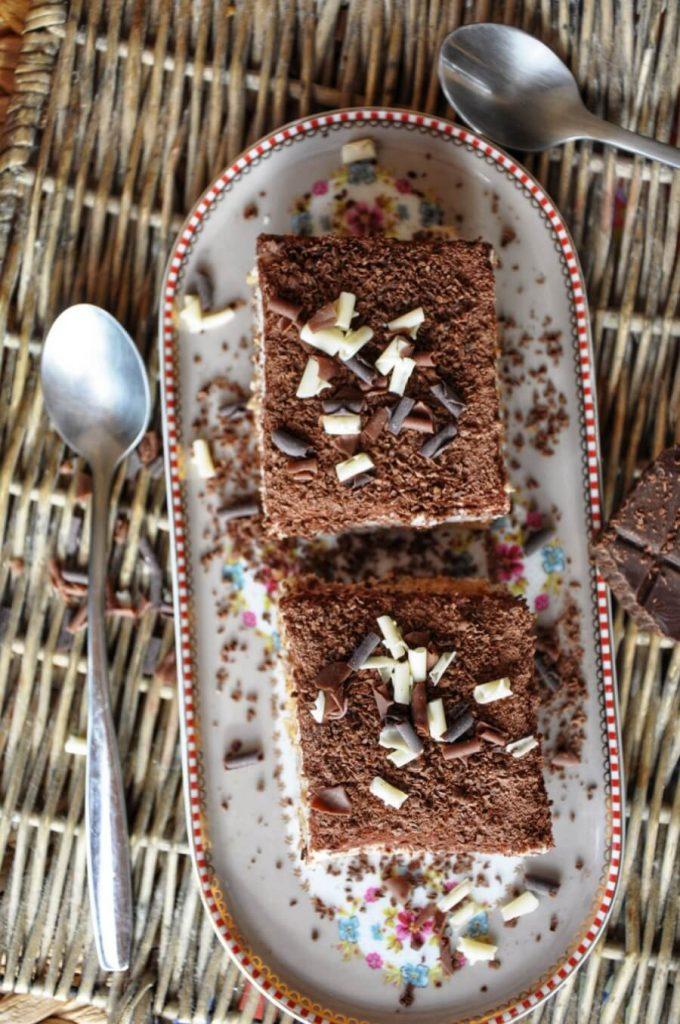 Easy High-end Italian Dessert