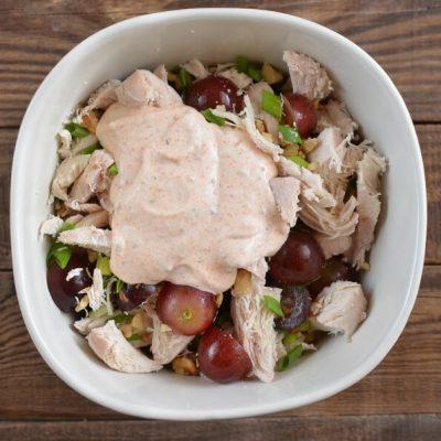 Low-Carb Chicken Salad recipe - step 3