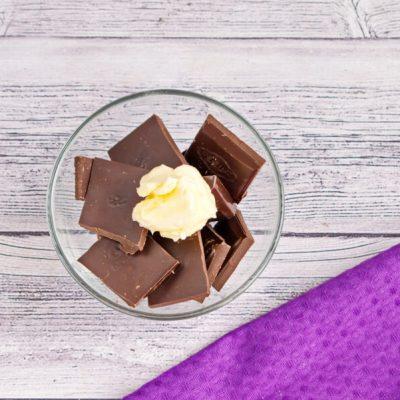 Monkey Tails Dessert recipe - step 3