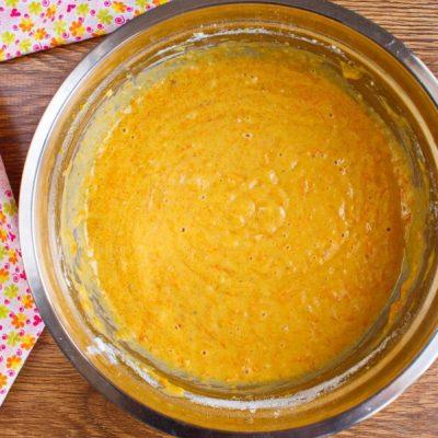 New England Pumpkin Bread recipe - step 4