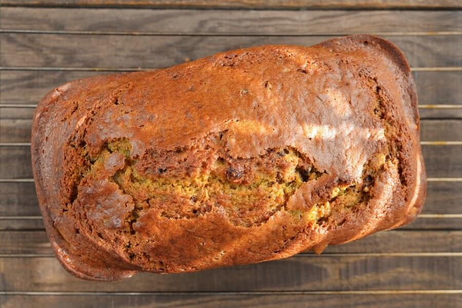 Pumpkin Orange Cake recipe - step 10