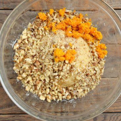 Orange and Walnut Biscotti recipe - step 4