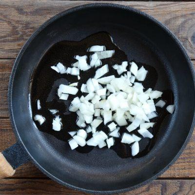 Portuguese Tuna and Rice Сasserole (Arroz C'atum) recipe - step 4
