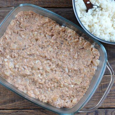 Portuguese Tuna and Rice Сasserole (Arroz C'atum) recipe - step 6
