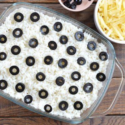 Portuguese Tuna and Rice Сasserole (Arroz C'atum) recipe - step 7